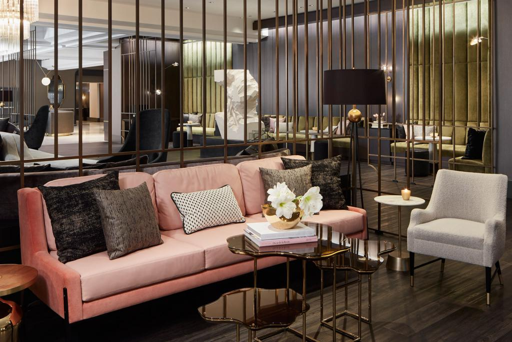 The Gwen, A Luxury Collection Hotel: Luxury Boutique Hotel Chicago, IL